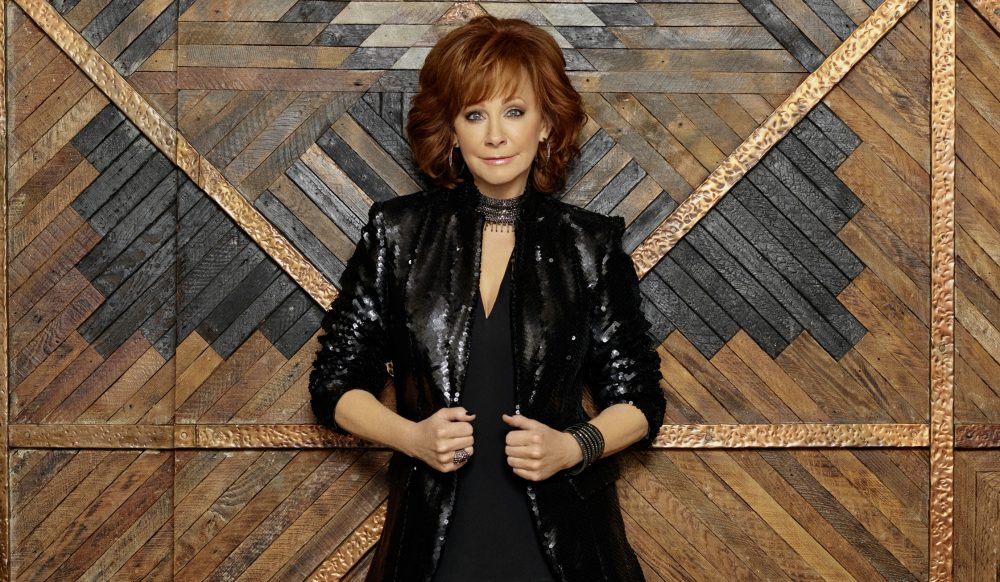 Reba to be Named 'Artist of a Lifetime' at CMT Artists of the Year Event