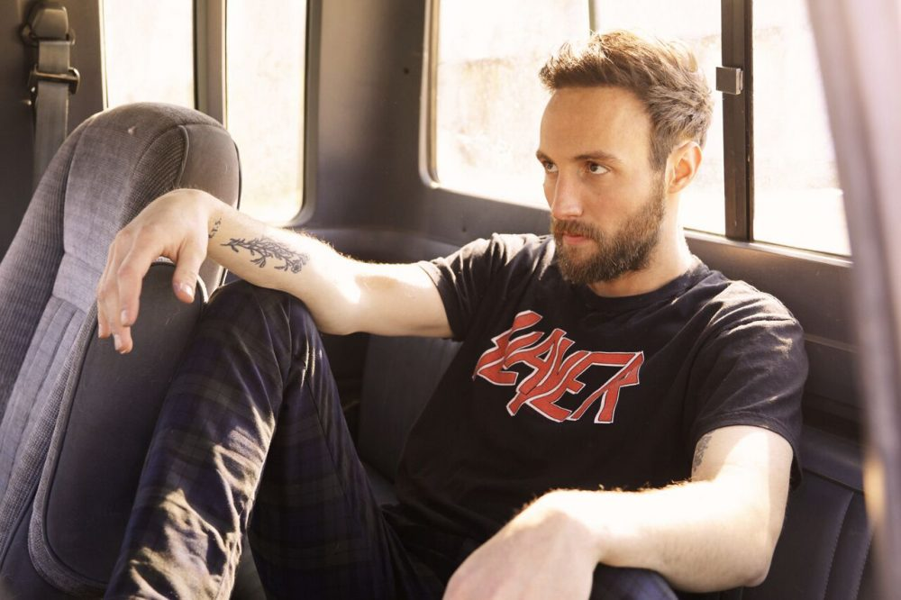 Ruston Kelly Connects Blink 182 to Taylor Swift on 'Dirt Emo Vol. 1′