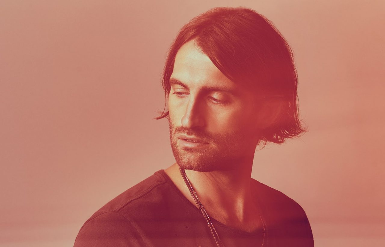 Ryan Hurd Builds on Early Success With 'Platonic' EP
