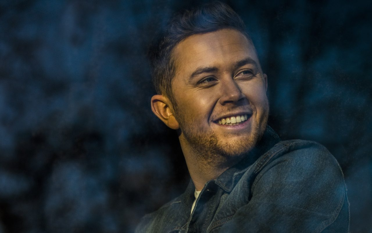 Scotty McCreery is Looking Forward to 'Good Times' With Old Dominion on Make it Sweet Tour