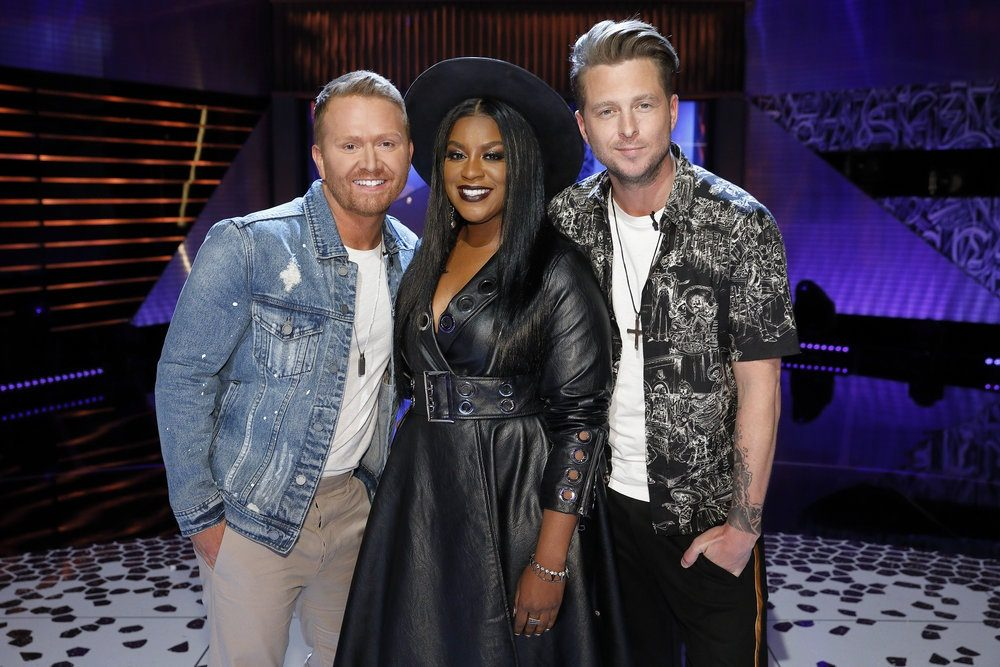 NBC's Songland Renewed for Season 2