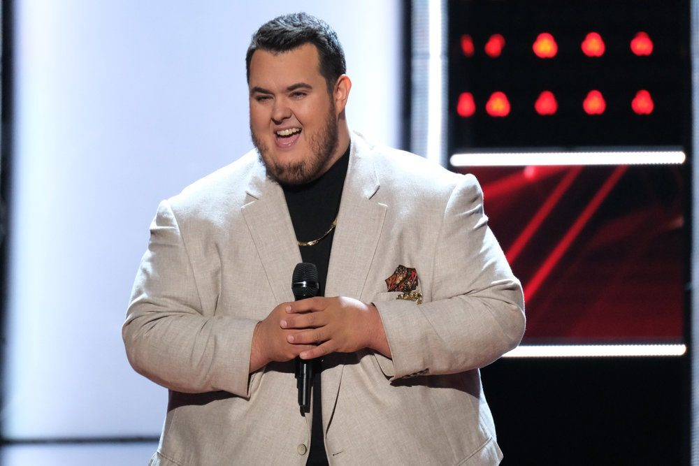 The Voice Recap: Hopeful Shane Q Gets Four Chair Turn With 'Tennessee Whiskey'