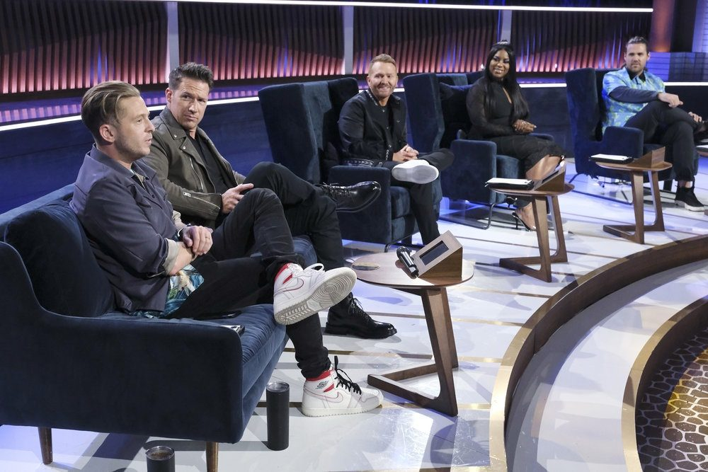Songland Recap: Season 1 Wraps With a New Song For OneRepublic