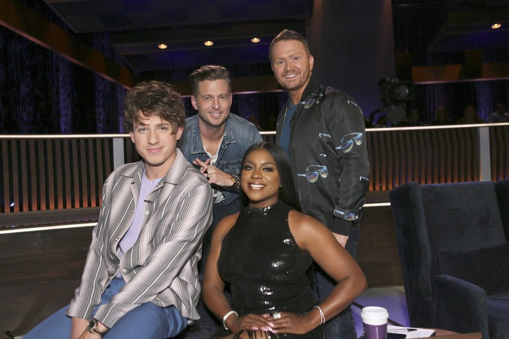 Songland Recap: Charlie Puth Searches For the Perfect Song