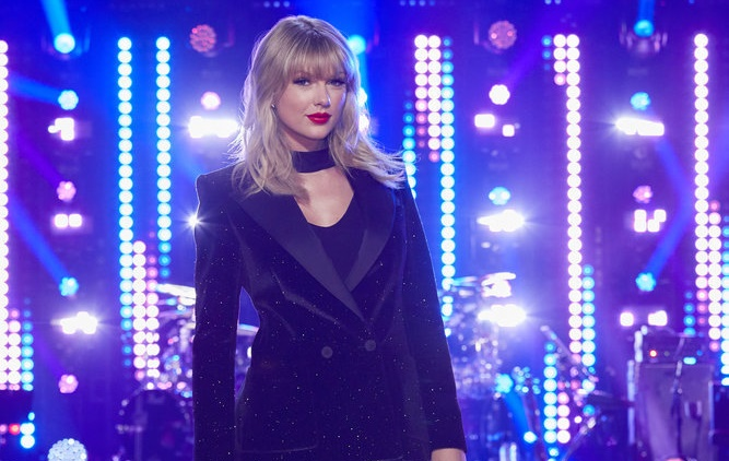 Taylor Swift to Serve as 'Mega Mentor' on 'The Voice'