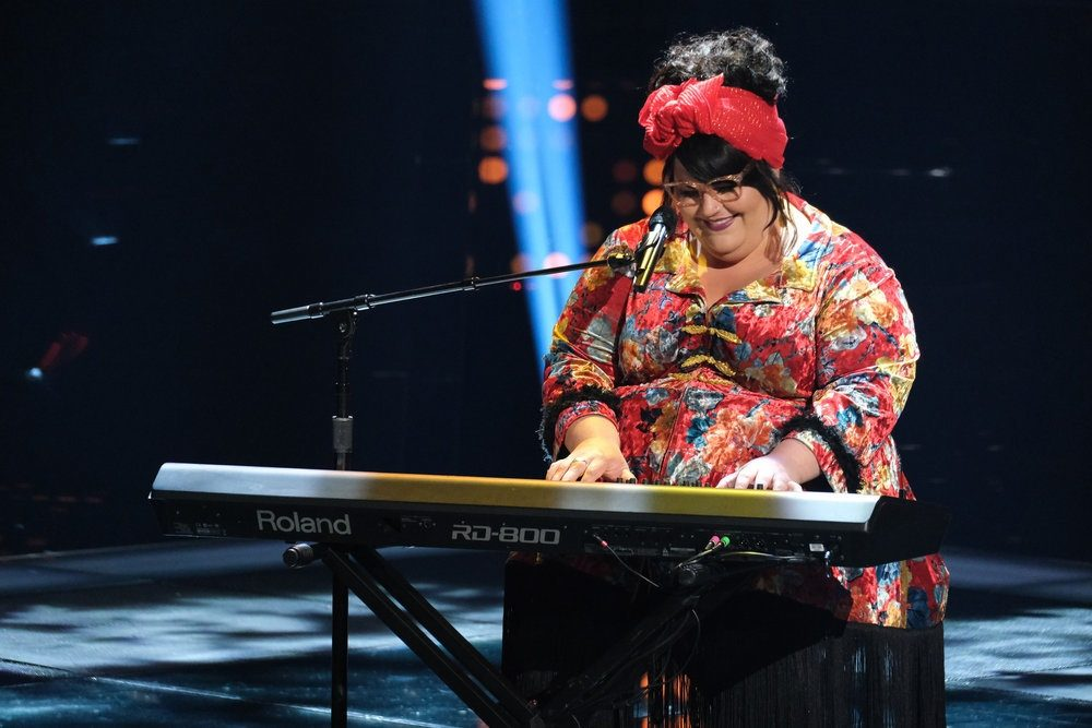 The Voice Recap: Season 17 Begins With Stand-Out Blind Auditions