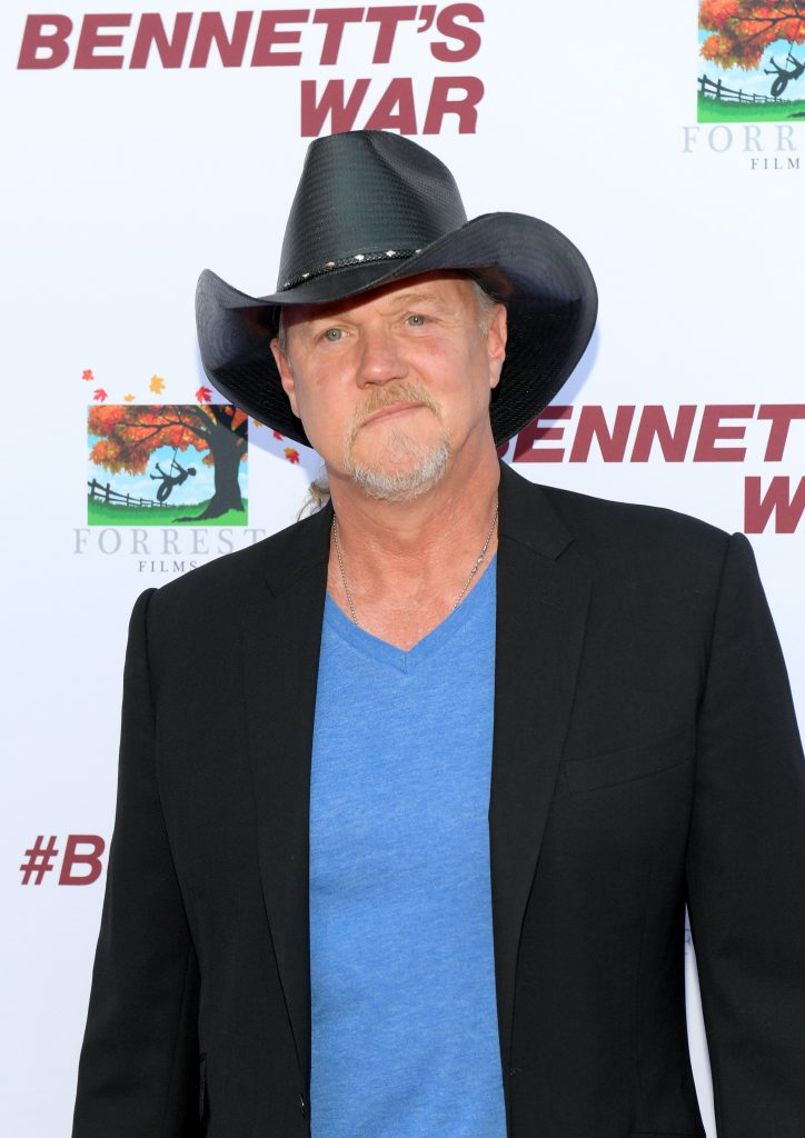 "NASHVILLE, TENNESSEE - AUGUST 05: Trace Adkins attends ""Bennett's War"" Red Carpet Screening With Trace Adkins at Regal Green Hills on August 05, 2019 in Nashville, Tennessee. (Photo by Jason Kempin/Getty Images for ""Bennett's War"")"
