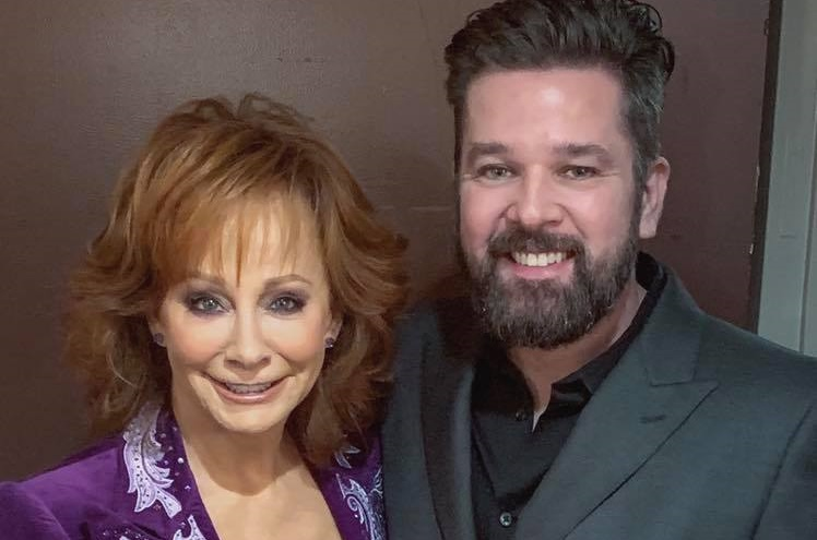 Conway Twitty's Grandson Thanks Reba For Generous Act of Kindness