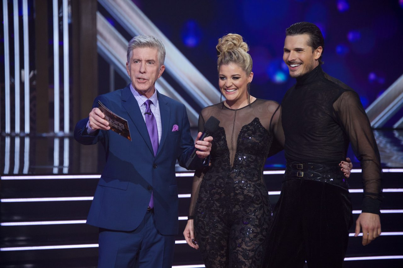 Dancing With the Stars: Lauren Alaina Shows Confidence With Paso Doble
