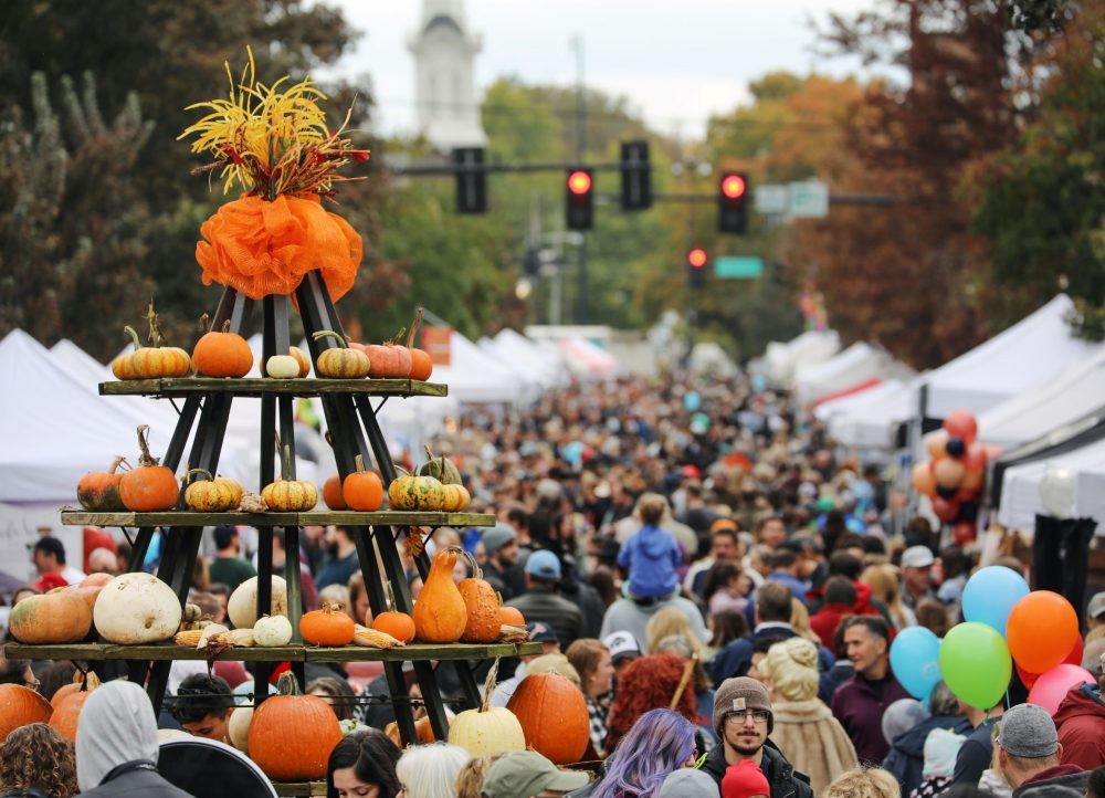 Family Fun: Spend Fall With the Family at the 36th Annual Pumpkinfest in Franklin, TN