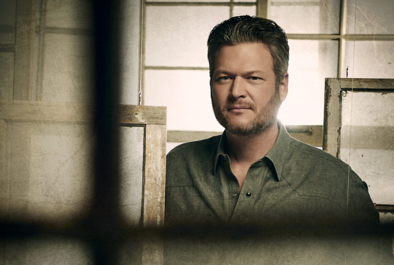 Blake Shelton Joins Lineup for 2020 iHeartCountry Festival
