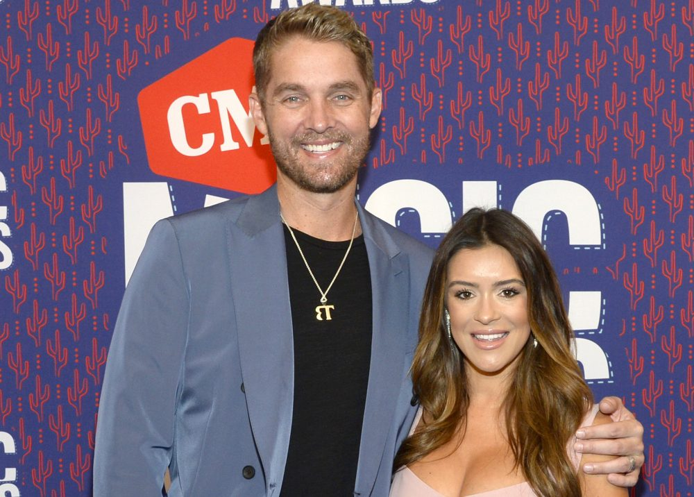 Brett Young and Wife Welcome Daughter, Presley Elizabeth