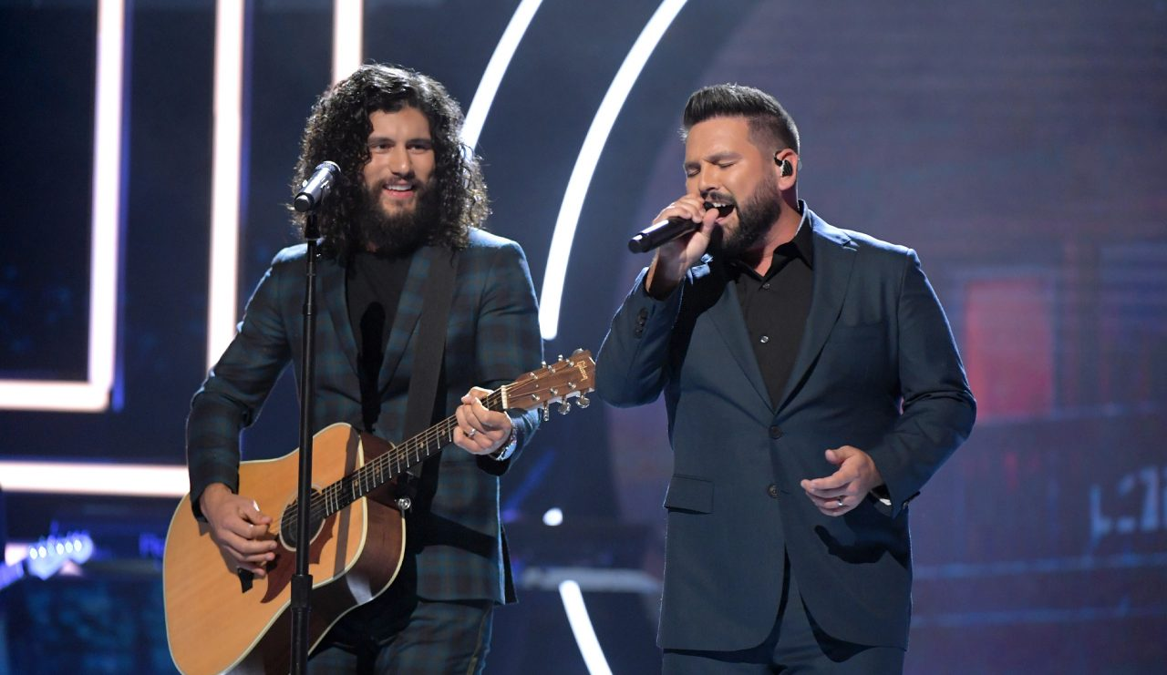 Five Best Moments From the 2019 CMT Artists of the Year