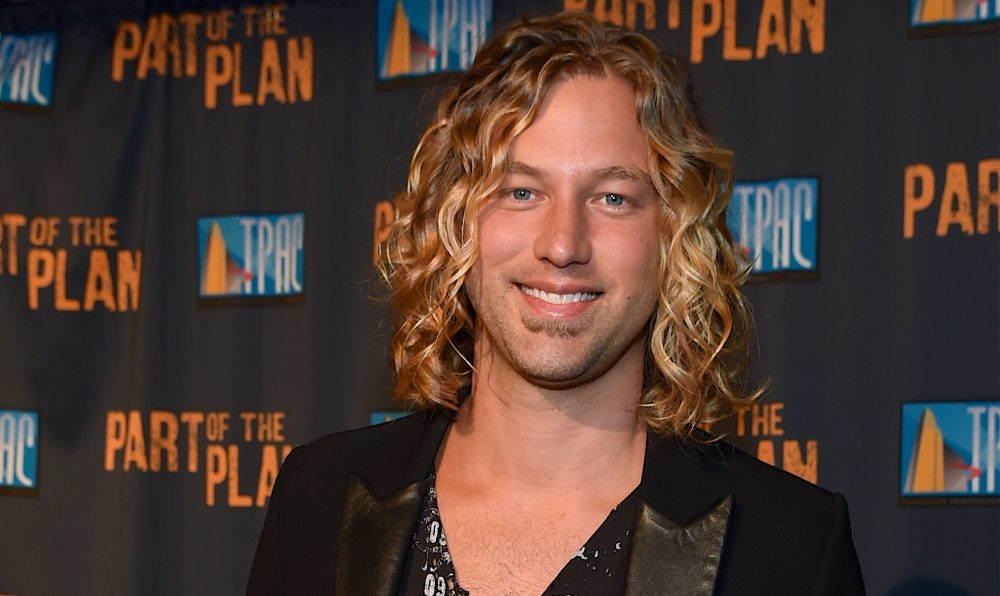 Baby Makes Five for Casey James and His Wife Kelli