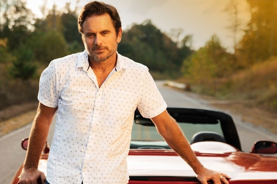 Charles Esten Hits the Highway With New Single 'A Road and A Radio'