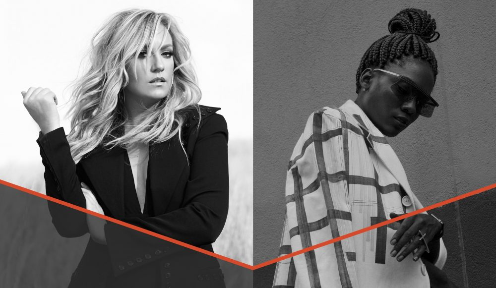 Clare Dunn Enlists The Help of INGRID on 'My Love' Remix