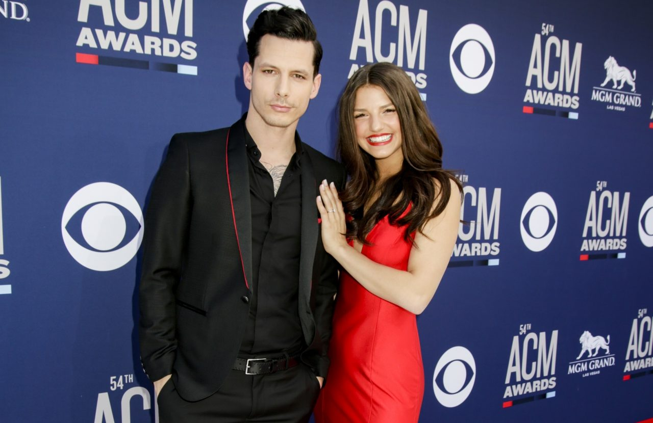 They Said 'I Do' – Devin Dawson and Leah Sykes are Married