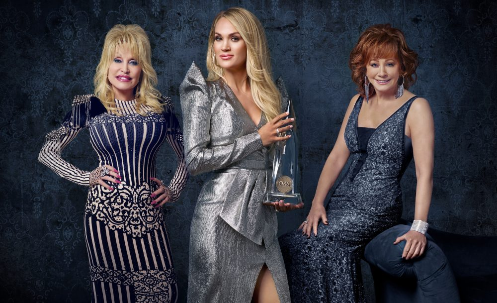The 2019 CMA Awards – See The Winners
