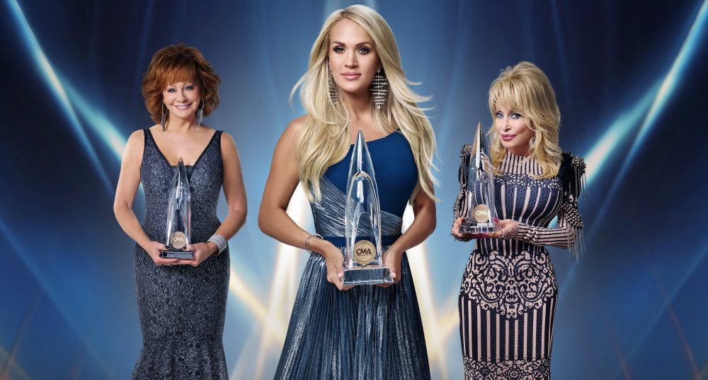 Carrie Underwood and More to Highlight Women in CMA Awards Open