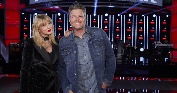 The Voice Recap: Taylor Swift Joins Knockout Rounds as Mega Mentor