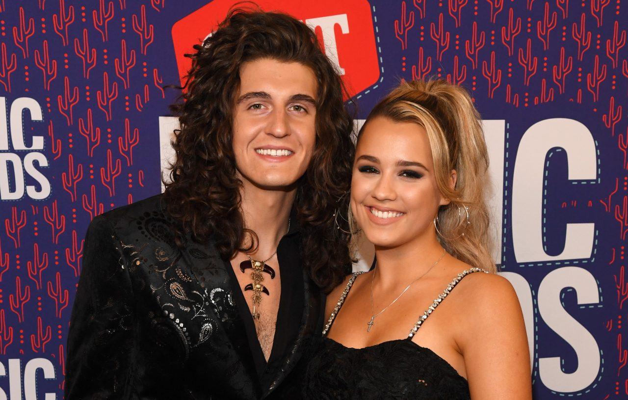 American Idol Finalists Gabby Barrett and Cade Foehner Wed in Texas