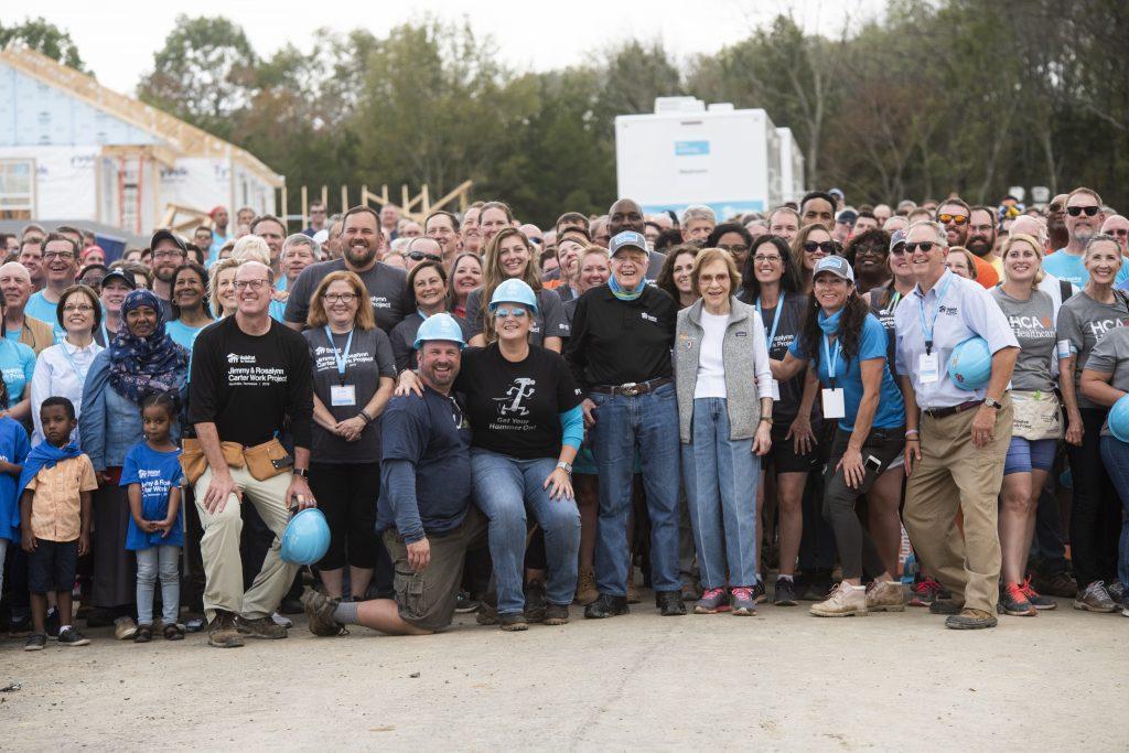 Photo courtesy of Habitat for Humanity