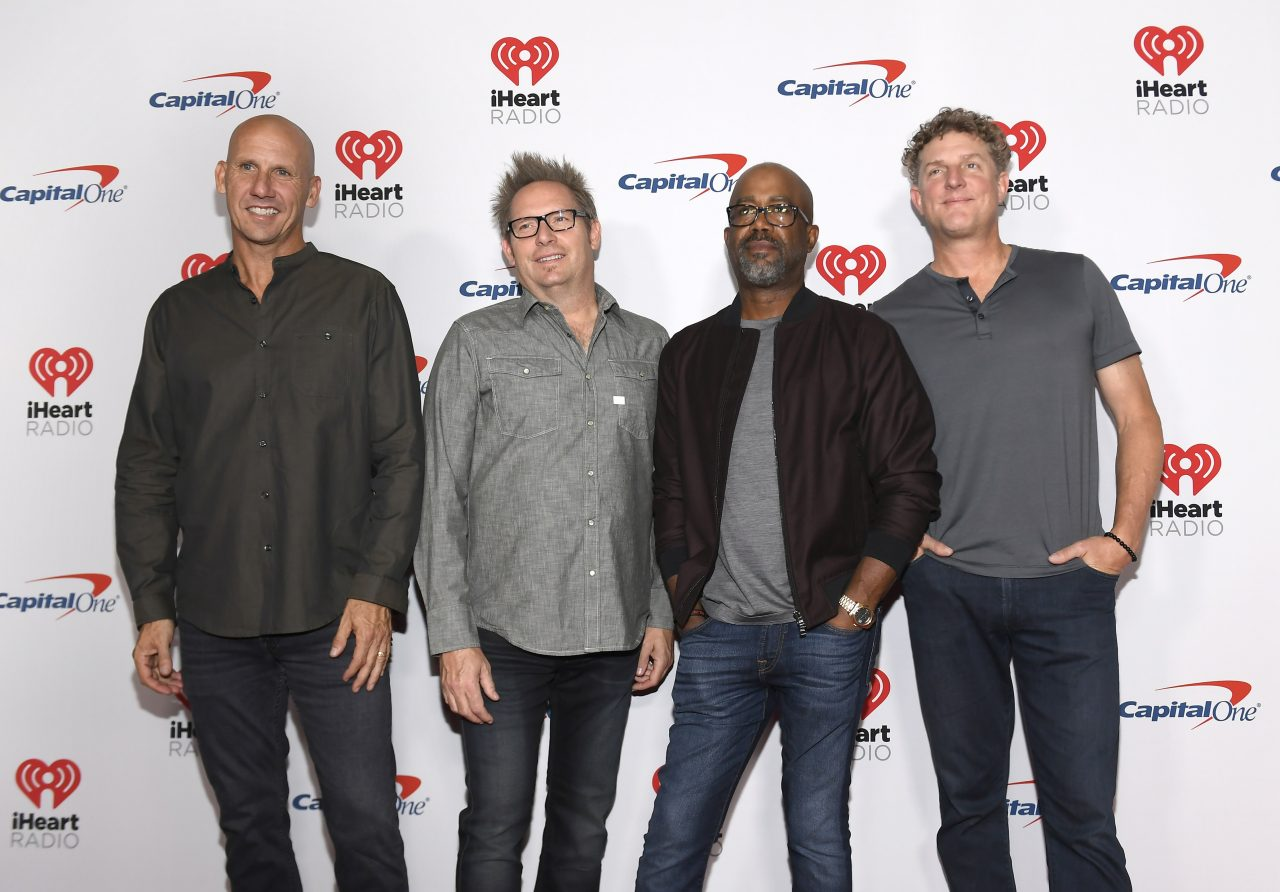 Album Review: Hootie & the Blowfish's 'Imperfect Circle'