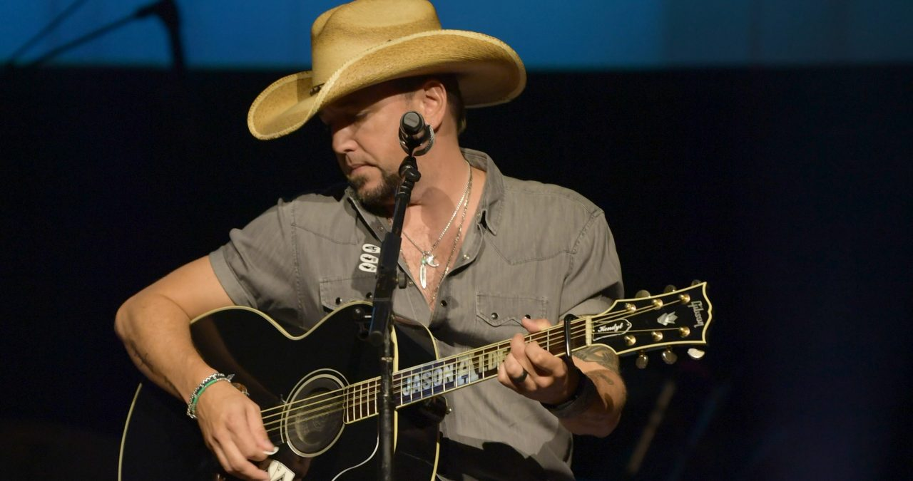 Jason Aldean and More Mark Two Year Anniversary of Route 91 Tragedy