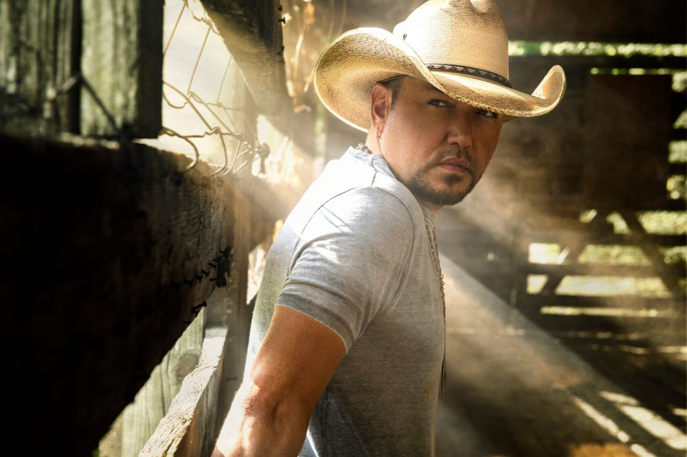 Jason Aldean Pushes We Back Tour Way Back to 2021