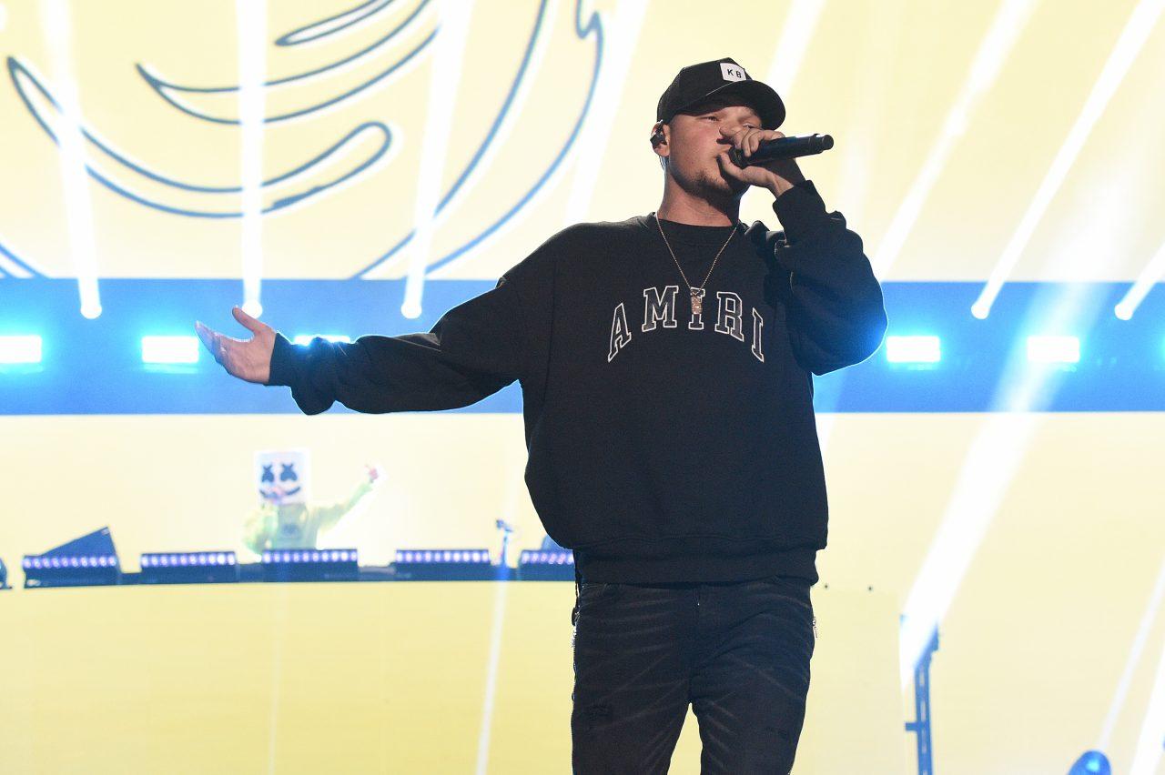 Kane Brown Reschedules Staples Center Concert After Drummer's Death