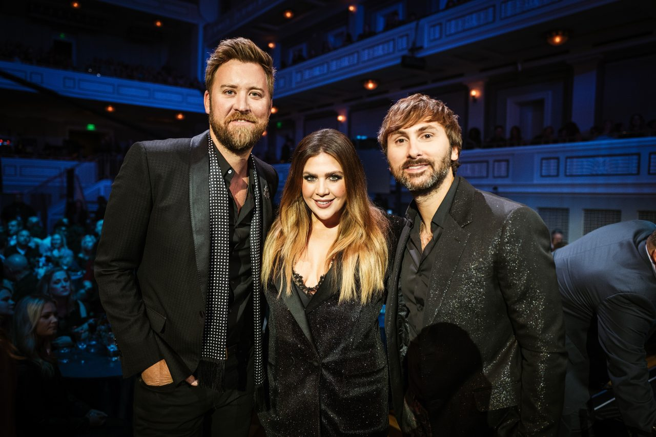 Lady Antebellum Show Off Family Photos in 'What I'm Leaving For' Video
