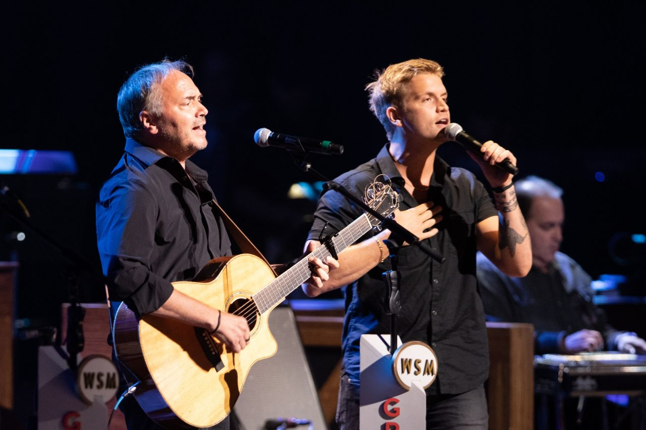 Levi Hummon Is Adding Another Creative Branch to His Family Tree