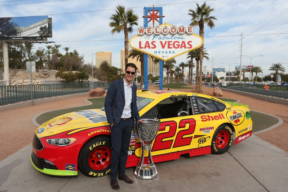 NASCAR's Champion's Week to Turn Music City into Motor City