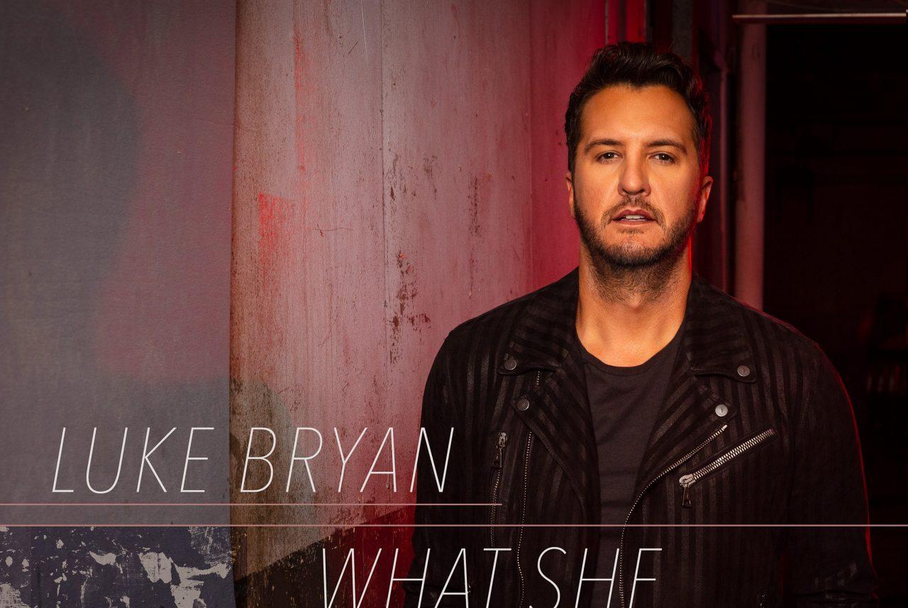 Luke Bryan Drops New Single 'What She Wants Tonight'