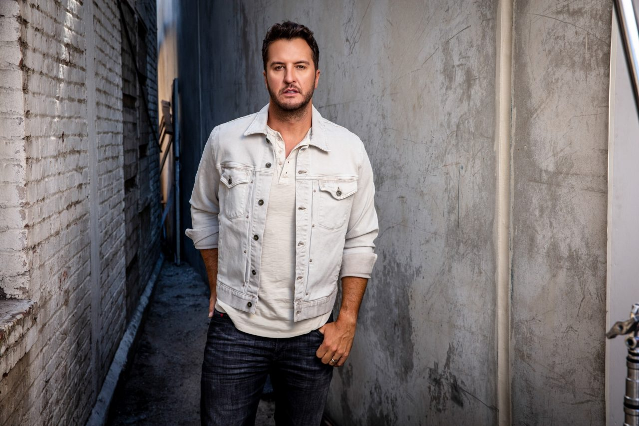 Luke Bryan Goes Live on Facebook to Announce 2020 Tour