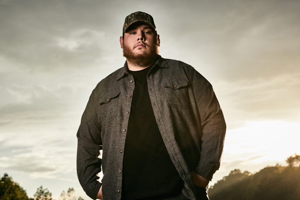 Luke Combs to Make His 'Saturday Night Live' Debut