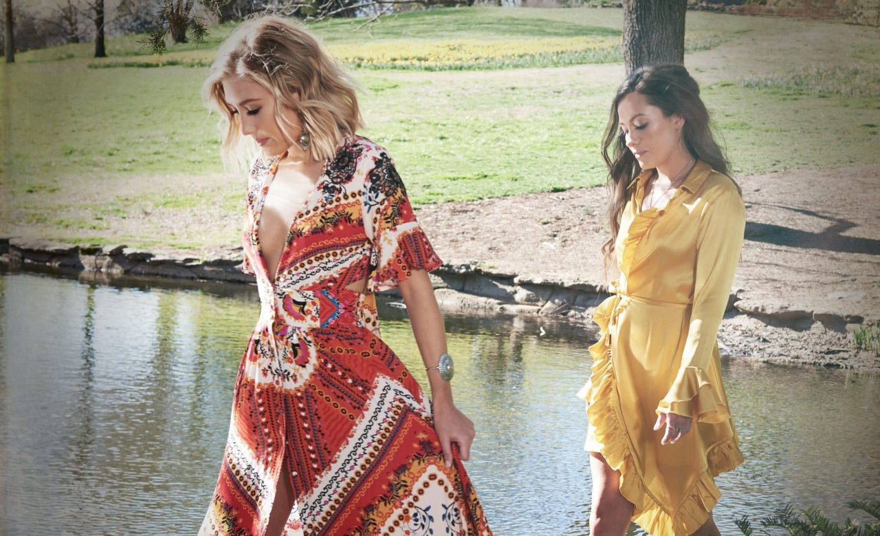 Maddie & Tae Let Their Guards Down on New Album, 'The Way it Feels'