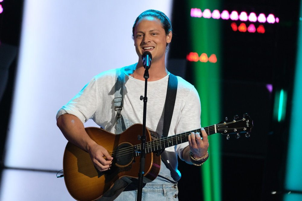The Voice Recap: Talent Continues to Show Up For Season 17 Blind Auditions