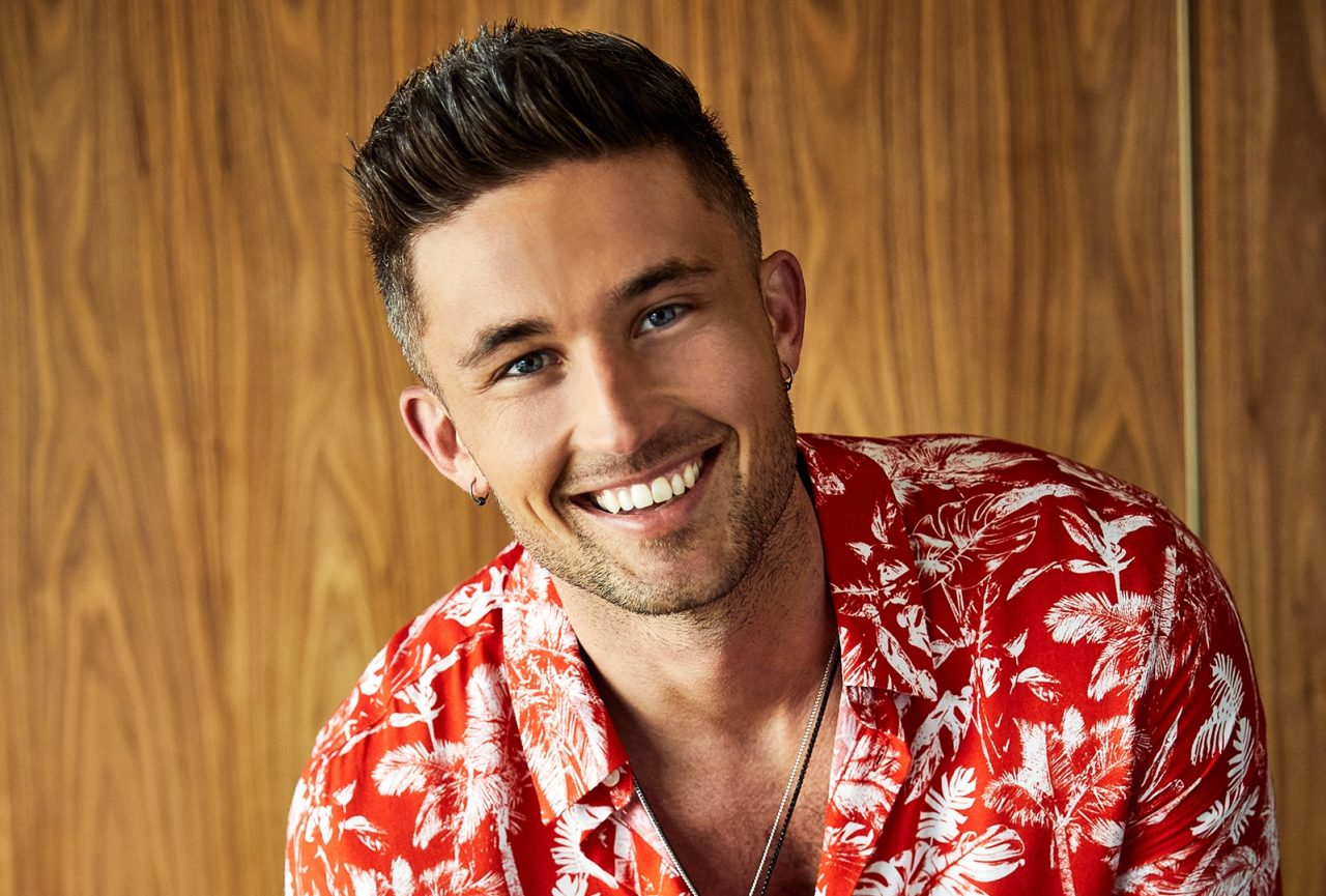 Quarantine Q&A: Keep Busy With Michael Ray's Stay-at-Home Activities