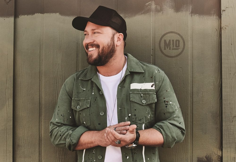 Mitchell Tenpenny Takes Fans' Advice on Picking New Single