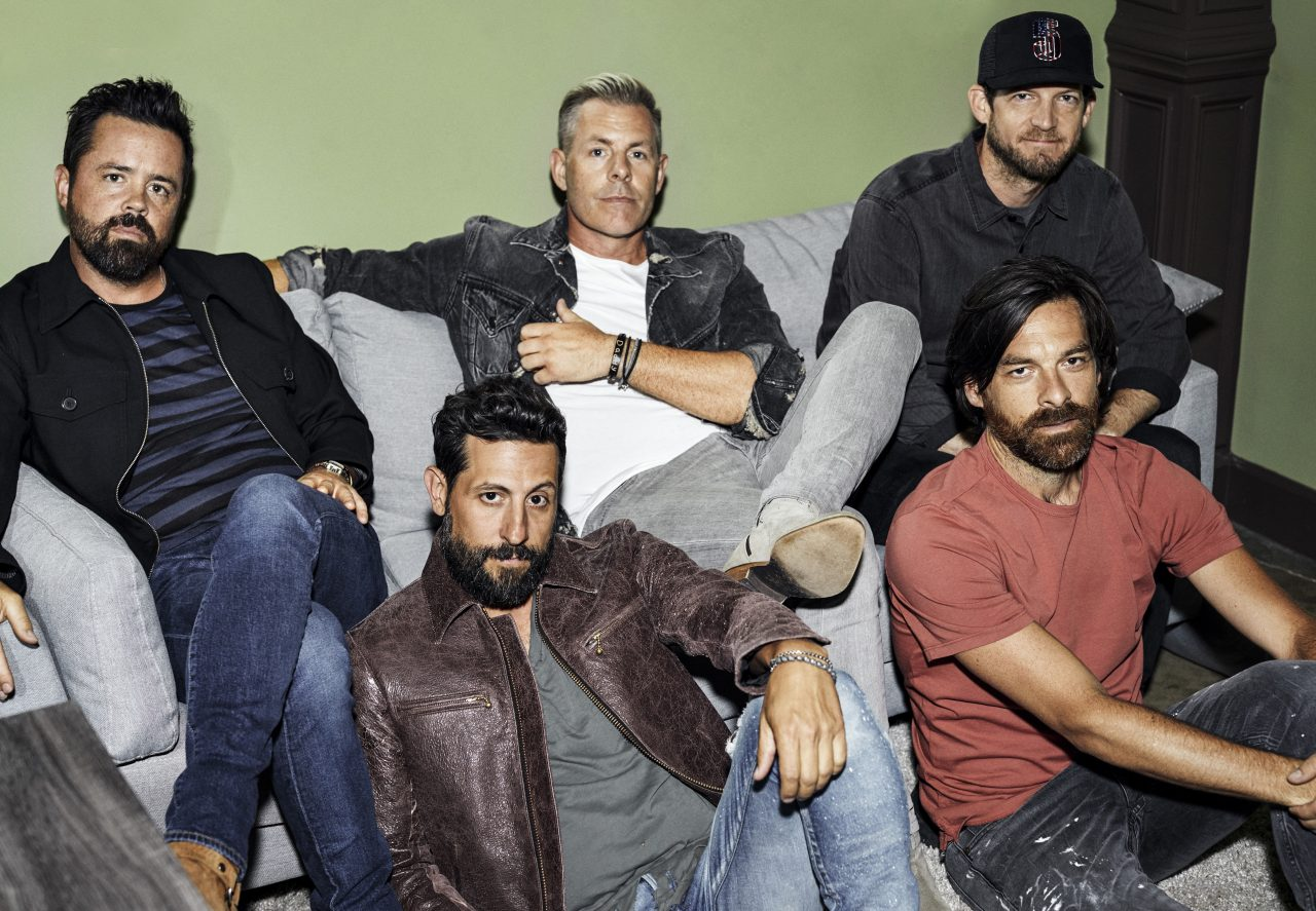 Album Review: Old Dominion's Self-Titled Album