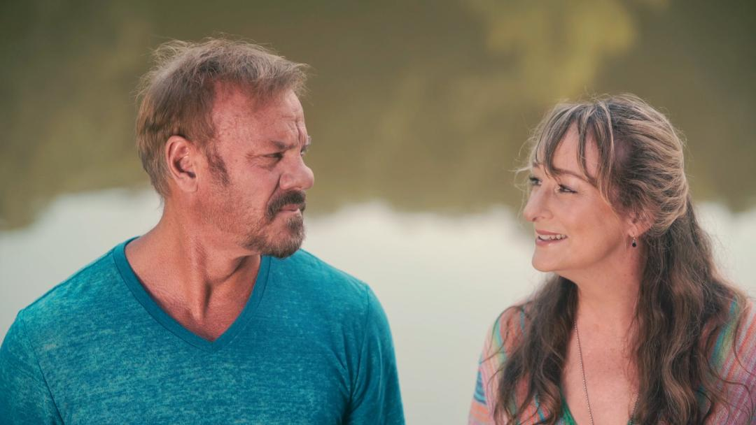 Phil Vassar Tackles Serious Acting Role in Thought-Provoking Film