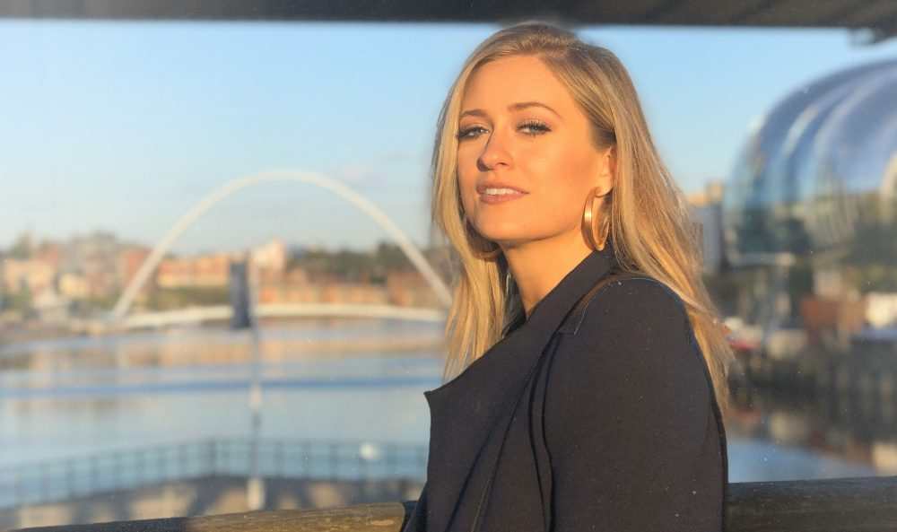 In Her Own Words: Rachel Wammack Tours Europe With CMA Introducing Nashville Series