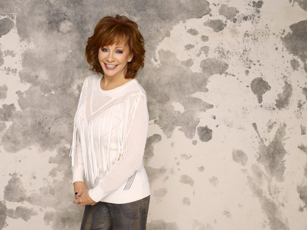 Reba McEntire to Share 'Wit and Wisdom' on New Spotify Podcast
