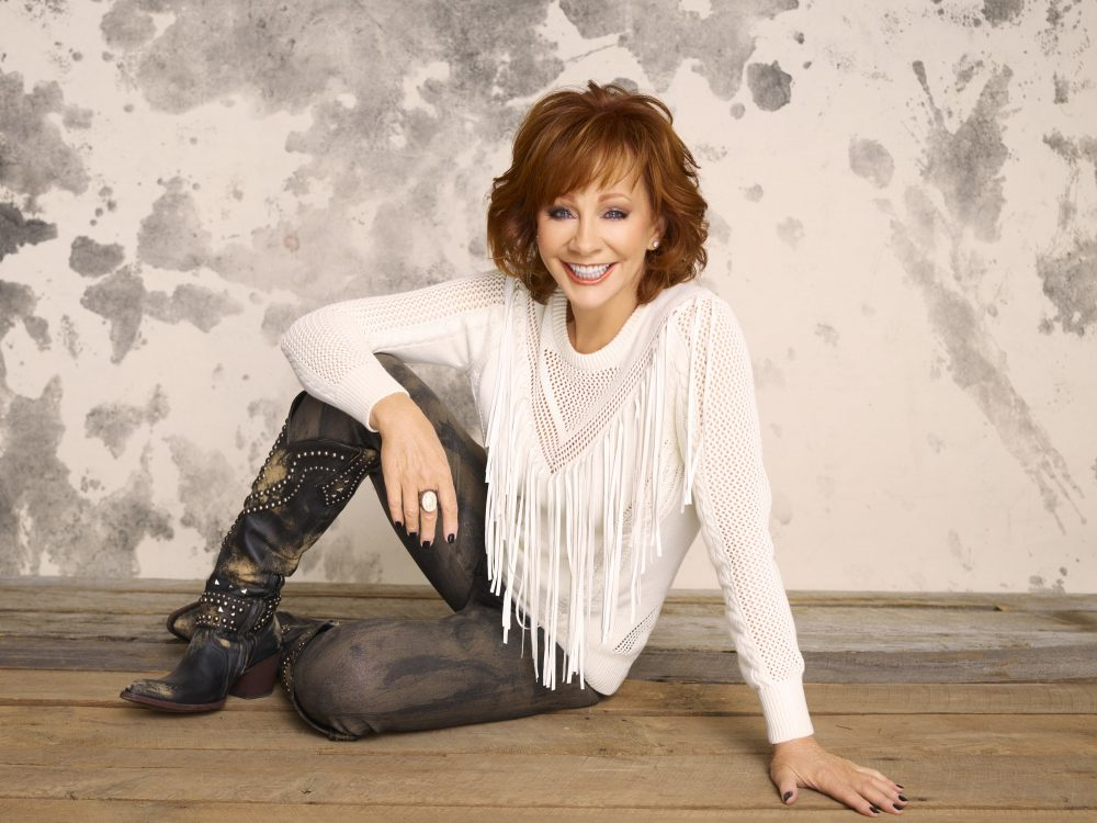 Reba Partners With NBC for 'Fried Green Tomatoes' Series