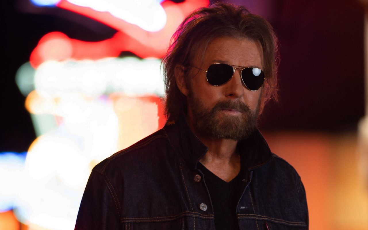 Ronnie Dunn Shares Two More Covers Off 'RE-DUNN' Solo Album