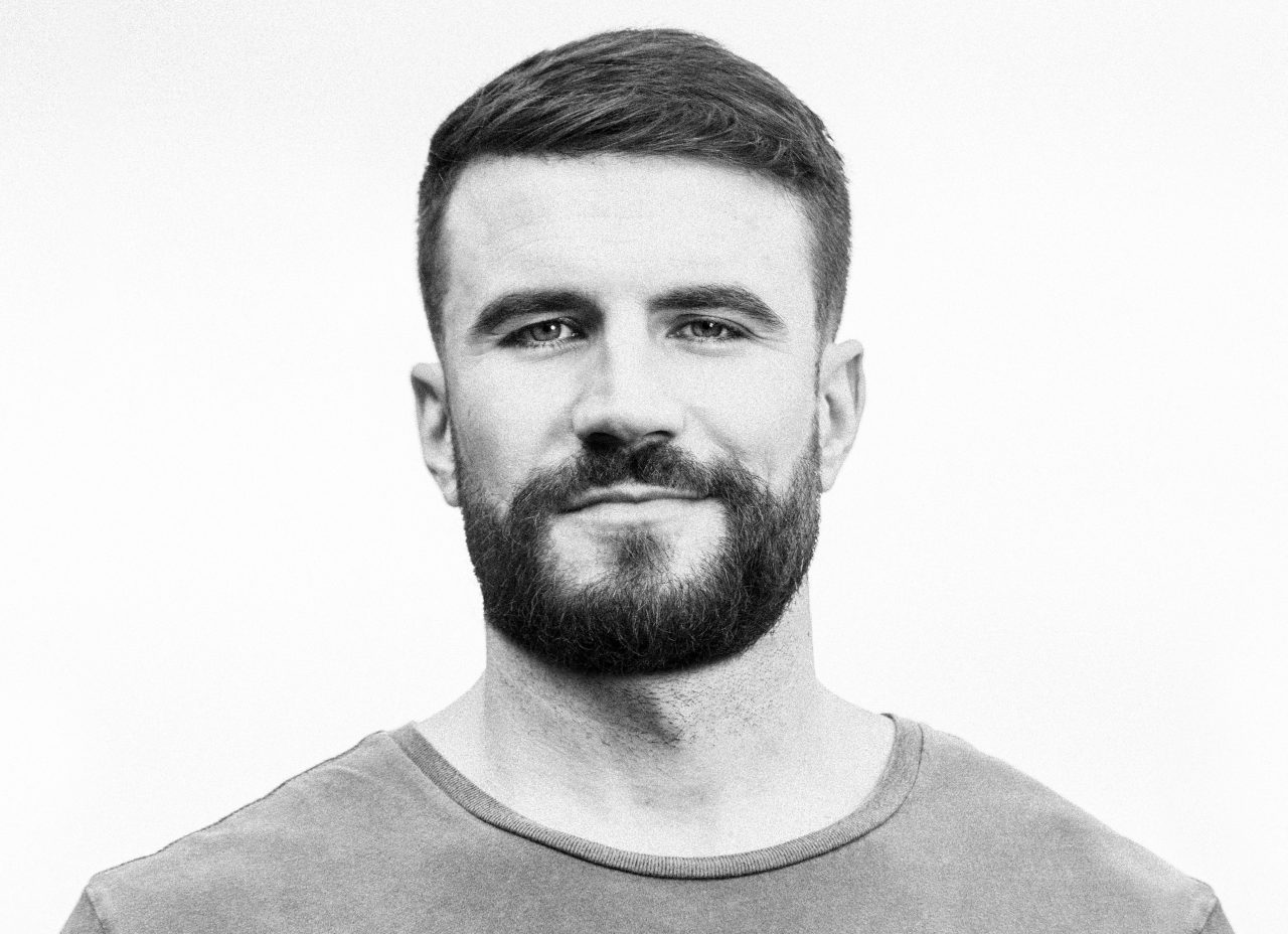 Listen Now: Sam Hunt Debuts Latest Single, 'Kinfolks'