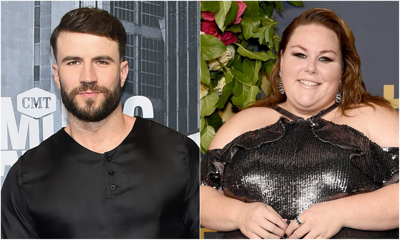 Sam Hunt, Chrissy Metz & More to Perform at 2019 CMT Artists of the Year