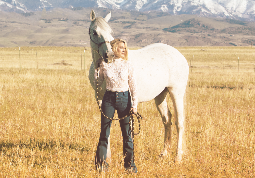Stephanie Quayle Infuses Her Western Roots Into New EP, 'If I Was A Cowboy'