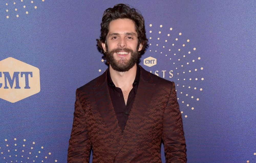 Thomas Rhett: Songs That Should've Been Singles